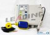単一フェーズ、下水または排水のPumeのコントローラ(L921-S)の押しボタンの口径測定