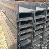Viga de acero laminada en caliente de la fabricación de China Tangshan