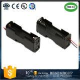 Wasserdichte Batteriehalterung-Batterie der Batteriehalterung-AA