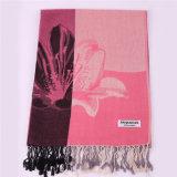 Winter Warme Pashmina 170*68cm van de Sjaal van vrouwen de Roze