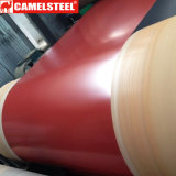 Überzogenes Stahlblech für Baumaterial-Kühlraum färben