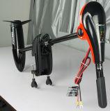 Nueva serie X Neraus 62libras de empuje fuera de borda Motor eléctrico de Trolling