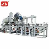 De professionele Machine van de Schil van het Zaad van de Zonnebloem 800-1000kg/H