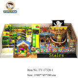 Populärer Miniinnentunnel-Spielplatz für Verkauf (TY-150508-2)