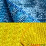 اللون الأزرق يثنّى - غرض [ميكروفيبر] مطبخ طبق قماش