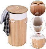 Servicio de lavandería de bambú del cilindro de plegado obstaculizar