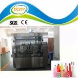 0.2-2L 3000HPB Detergente Líquido Máquina de Llenado
