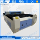 Nuovo tipo tagliatrice del laser del metallo di Jinan e del metalloide del CO2