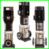 Pompe centrifuge de Multiple-Stage parallèle