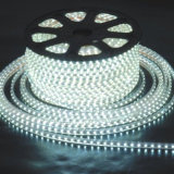 220V Lichte LEIDENE van de Decoratie van de Vakantie van SMD5050 Waterdichte Kabel