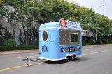 De de de mobiele Kar van het Snelle Voedsel/Aanhangwagen van het Voedsel/Aanhangwagen van de Catering