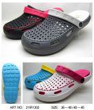 Classic EVA Crogs Sabots Chaussures chaussures sandales TPE