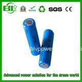 18650 de Cilindrische Li-IonenBatterij van de batterij 3.7V voor de Lichten van de Flits