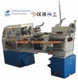 Всеобщие горизонтальные подвергая механической обработке механический инструмент & Lathe башенки CNC для инструментального металла C6280b