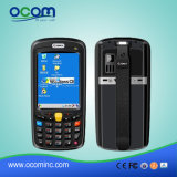 Handheld Windows Industrial Rugged PDA Coletor de dados e leitor de RFID