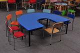 Meubles de salle de classe de maternelle populaires pour enfants avec le président de table