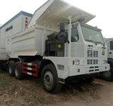 工場価格のためのMining 2017 HOWO鉱山王のダンプトラック