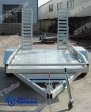 Professional voiture personnalisée Trailer Sales Rampe de chargement du chargeur (SWT-CT126)