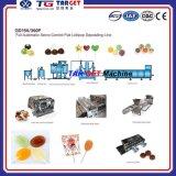 Macchina piana automatica piena di produzione del Lollipop (che si forma e che sposta) (FLT300)