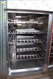 熱気のPharmaのための循環の滅菌装置のオーブン