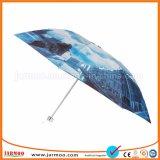 Famosa Fábrica de publicidade directamente à prova de guarda-chuva de golfe