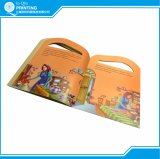Special Shape Kid Drawing Book Printing
