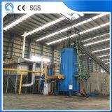 Haiqi 기화 Biogas 플랜트 비용 생물 자원 Gasifier