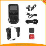 Mini câmera com monitoração do estacionamento, G-Sensor do traço da câmera do carro, definição 1080P