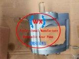 Usine directement vendre 23A de la pompe-60-11200 Komatsu Ass'y /Pompe à engrenages pièces de rechange de l'excavateur GD611A-1 de la pompe à engrenages hydraulique 23A-60-11200-60-11200/ 23A de la pompe de décalage