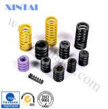 Ressort de compression résistant de bobine d'ISO9001 Ts16949 RoHS