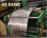 201/301/304 bande en acier de Stainles de pente avec la surface 2b/Ba