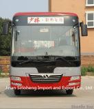 Shaolin 30-31seats 7.2meters 길이 정면 엔진 버스