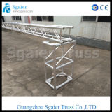 Hohes Loading Capacity Aluminum Lighting Truss Used für Indoor Concert