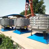 Große Kapazitäts-Muskovit-Glimmer-Waschmaschine-Puder-Siebe