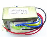 Cer RoHS sicherer Schutz kundenspezifische Niederfrequenztransformatoren in Voll von Spannungen, von Energien und von Leistungsfähigkeiten für Solarbeleuchtung
