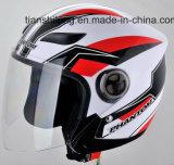 Еэк DOT утвердил креста шлем мотоцикла открыть перед лицом шлем мотоцикла