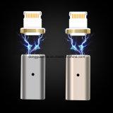 Adattatore magnetico di carico e di dati del lampo per il iPhone