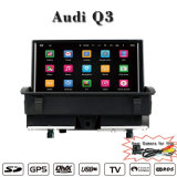 "stereotipia Android anabbagliante dell'automobile di 8 "" Carplay per Audi Q3 2+16g istantaneo"