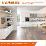 Italienischer Art-Möbel-Großverkauf-festes Holz-Küche-Schrank
