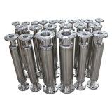 Fuerte poder magnético de imán de filtro de agua para el tratamiento de agua dura