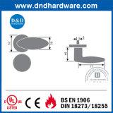 Handvat van de Deur van de Hardware van het meubilair het Euro Binnenlandse met de Certificatie van Ce