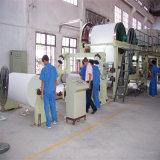 Macchina lucida di fabbricazione di carta della foto, macchina di rivestimento della carta patinata