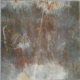 Mattonelle di pavimentazione di marmo del vinile del PVC del grano