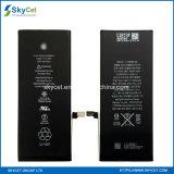 Batteries Li-ion initiales de téléphone mobile pour la batterie positive de l'iPhone 6