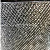 Diamant-Loch erweiterte Metallblatt-erweiterten Metallzaun
