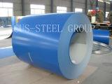 Vorgestrichenes Stahlblech mit PET Film/strich galvanisiertes Stahlblech vor