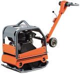 Compressor Gyp-40 da placa de vibração de Honda Gx160 da gasolina da força centrífuga 20kn