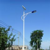 Preços da luz de rua solar do diodo emissor de luz da venda quente