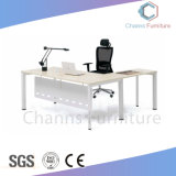 High Quality Office Counts Executive Desk for Manager (CAS-MD18A22)