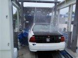 Arruela de lavagem do carro do sistema do carro Conveyorized automático